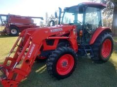 Tractor For Sale 2017 Kubota M5-091 , 91 HP