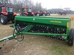 Grain Drill For Sale 2015 John Deere BD1113
