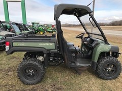 Utility Vehicle For Sale 2016 John Deere XUV 625I CAMO
