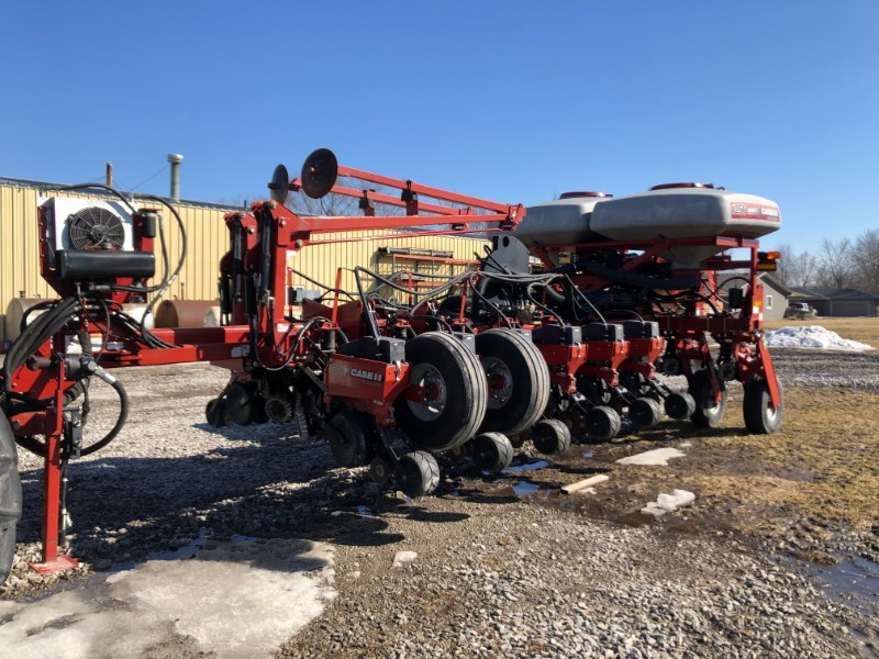 2009 Case IH 1250 16RN Planter For Sale