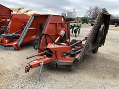 Rotary Cutter For Sale 1996 Rhino SE415