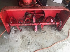 Snow Blower For Sale 2005 Meteor SB51EC