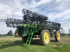 Sprayer-Self Propelled For Sale 2011 John Deere 4930