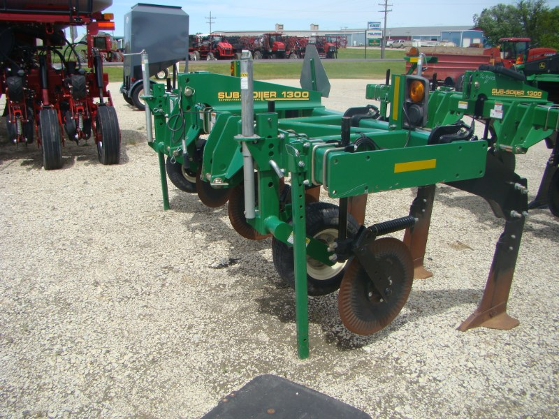 2018 Great Plains SS1300 Disk Ripper For Sale