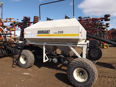 Air Seeder For Sale Bourgault 2155