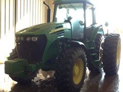 Tractor For Sale 2004 John Deere 7820 , 185 HP