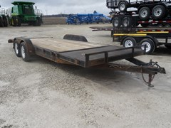 Utility Trailer For Sale 2004 REO 4JMFR25