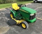 Riding Mower For Sale2000 John Deere GT235, 18 HP