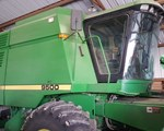 Combine For Sale1995 John Deere 9500