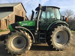 Tractor For Sale 2013 Deutz-Fahr ARGOFRAM M620 , 155 HP