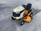 Riding Mower For Sale:  2013 Cub Cadet LTX1050