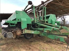 Grain Drill For Sale 1996 Great Plains SOLID STAND 30