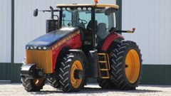 Tractor For Sale 2017 Versatile 260 , 260 HP