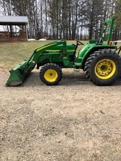 Tractor For Sale 2006 John Deere 990 , 40 HP