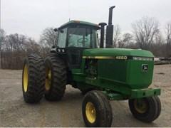 Tractor For Sale 1983 John Deere 4850 , 190 HP