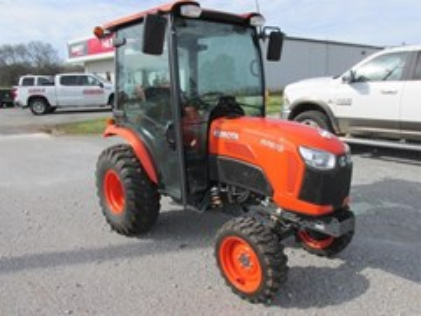 Tractor For Sale 2015 Kubota B2650HSDC , 19 HP