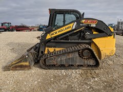 Skid Steer-Track For Sale 2015 New Holland C238