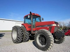 Tractor For Sale 1994 Case IH 7220 , 155 HP