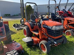 Tractor For Sale 2002 Kubota BX1500D , 15 HP
