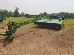 Mower Conditioner For Sale 2013 John Deere 946
