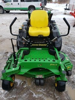 Zero Turn Mower For Sale 2016 John Deere Z930M , 25 HP