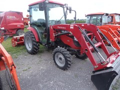 Tractor - Compact Utility For Sale 2018 Mahindra 1538 , 38 HP
