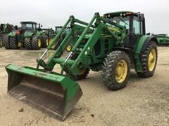 Tractor For Sale 2006 John Deere 7320 , 105 HP