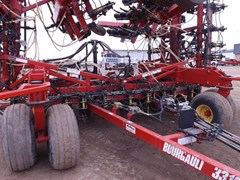 Air Drill For Sale Bourgault 3310