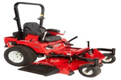 Zero Turn Mower For Sale:  Country Clipper CHARGER