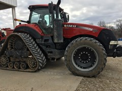 Tractor For Sale 2016 Case IH 380 CVT , 380 HP
