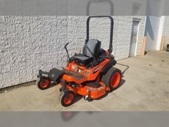 Riding Mower For Sale 2019 Kubota ZD1211 , 25 HP
