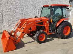 Tractor For Sale 2019 Kubota L6060HSTC , 60 HP