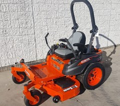 Zero Turn Mower For Sale 2018 Kubota Z421KW-54