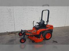 Riding Mower For Sale 2019 Kubota ZD1021 , 21 HP