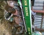 Plow For Sale: John Deere 2810