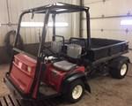 Utility Vehicle For Sale: 2000 Toro Toro Workman 3200