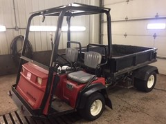 Utility Vehicle For Sale 2000 Toro Toro Workman 3200