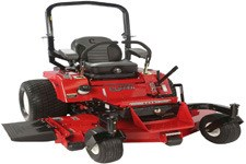 Country Clipper BOSS XL Zero Turn Mower For Sale