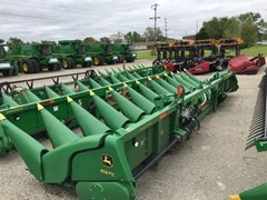 Header-Corn For Sale 2016 John Deere 612FC