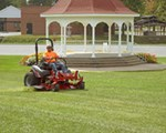 Zero Turn Mower For Sale: Ferris IS2100Z