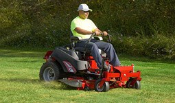 Ferris 400S Zero Turn Mower For Sale