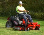 Zero Turn Mower For Sale: Ferris 400S
