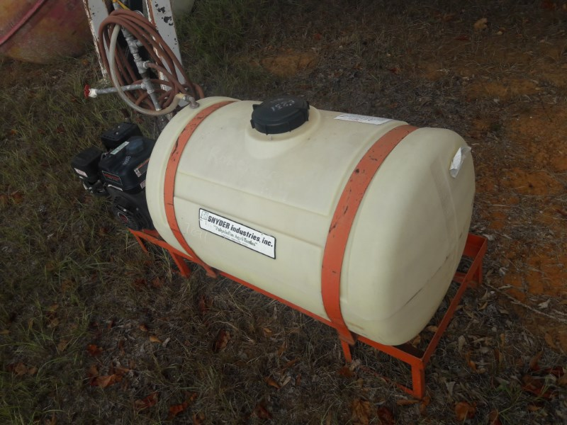Custom  Sprayer For Sale