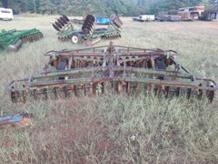 Disk Harrow For Sale Custom