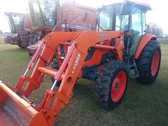 Tractor For Sale 2014 Kubota M8560