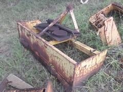 Box Blade Scraper For Sale Custom