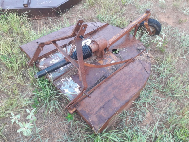 Custom  Rotary Cutter For Sale