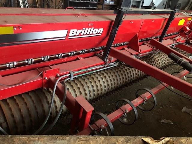 2015 Brillion SS12 Seeder For Sale