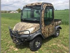 Utility Vehicle For Sale 2010 Kubota RTV1100
