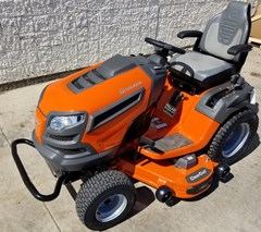 Riding Mower For Sale 2019 Husqvarna TS348D